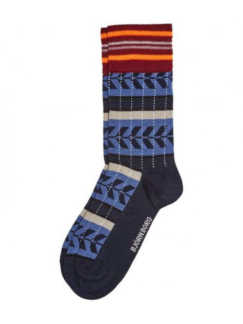 Ponožky Björn Borg Drop Stripe