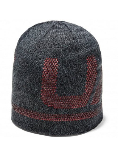 Pánská čepice Under Armour Men's Billboard Beanie ...