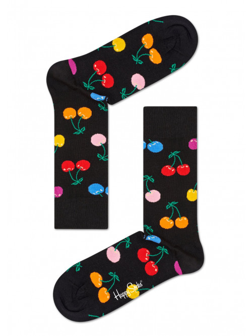 Ponožky Happy Socks Cherry