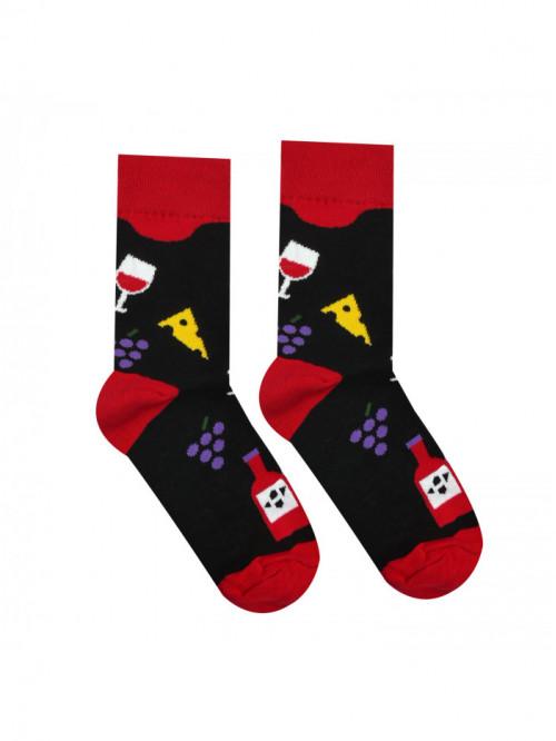 Ponožky Vinař Hesty Socks