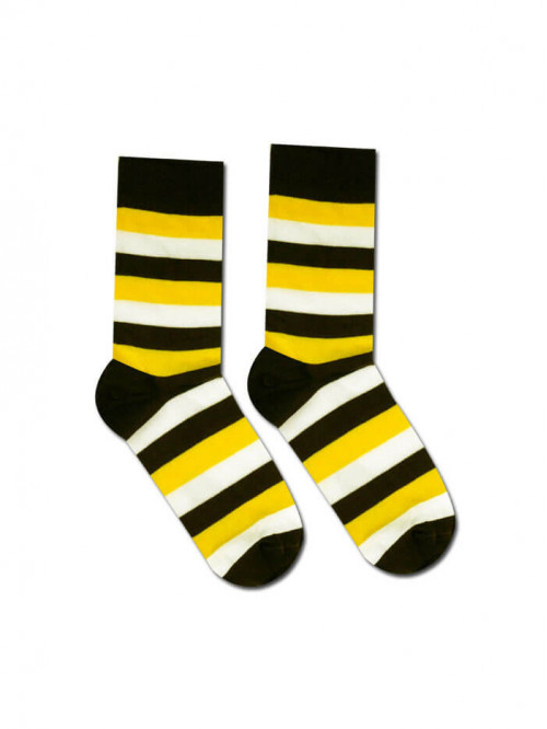 Ponožky Čoko Hesty Socks