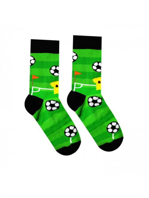 Ponožky Fotbal Hesty Socks