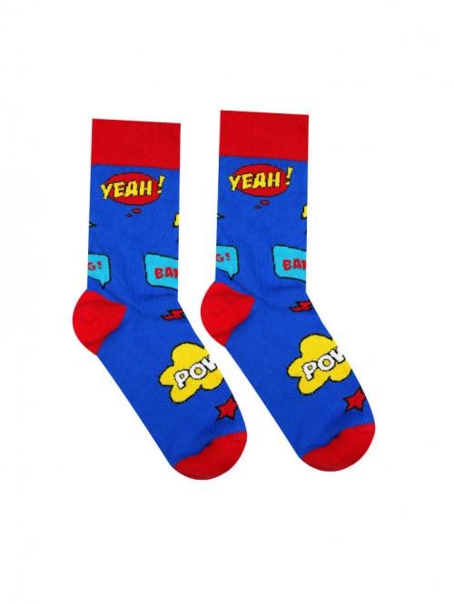 Ponožky Bang Hesty Socks