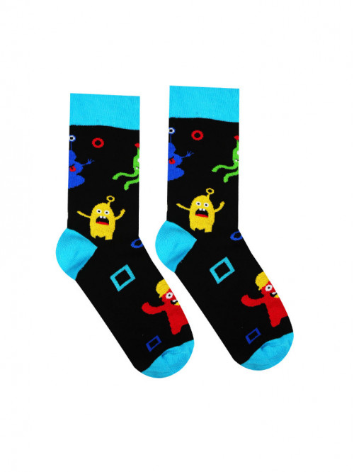 Ponožky Emzáci Hesty Socks
