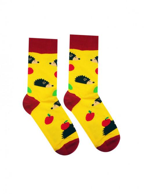 Ponožky Ježek Hesty Socks