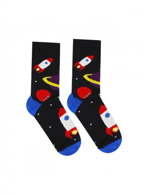 Ponožky Rakeťák Hesty Socks