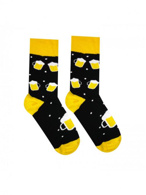 Ponožky Pivko