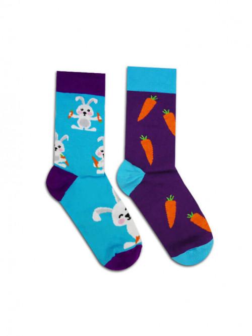 Ponožky Zajíček Hesty Socks