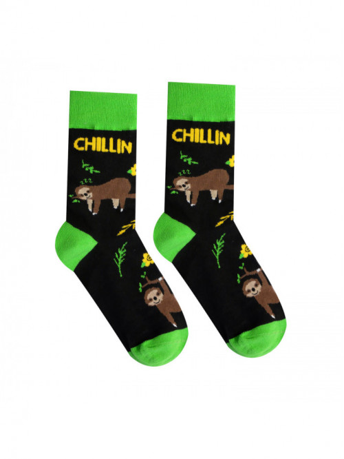 Ponožky Lenochod Hesty Socks