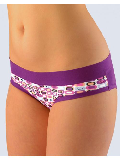 Kalhotky Gina Purple