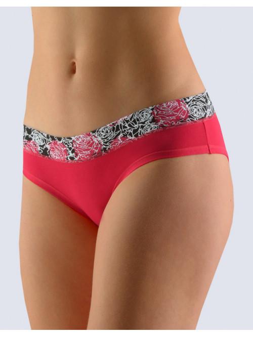 Kalhotky Gina Rose Pink