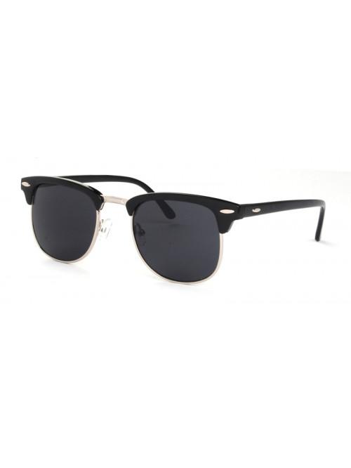 Sluneční brýle Clubmaster Black