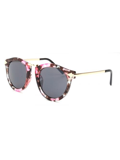 Sluneční brýle Retro Bold Flower