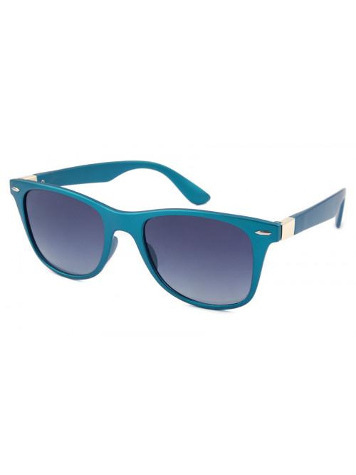 Sluneční brýle Premium Tyrkys polarizační