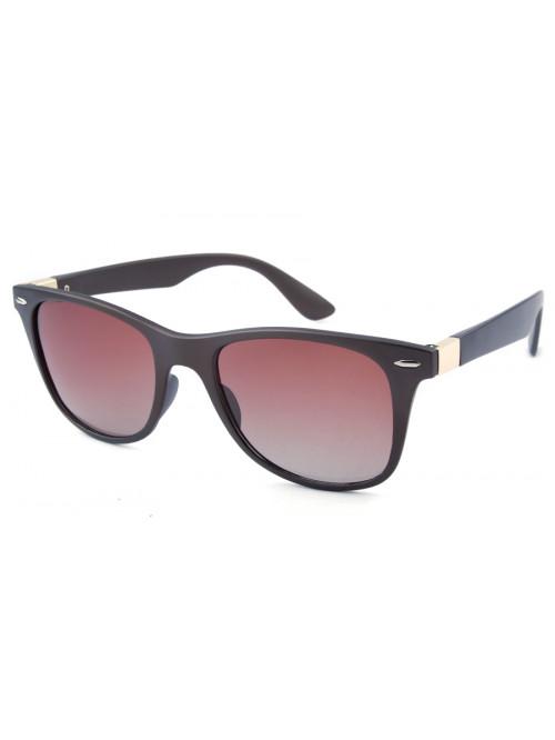 Sluneční Brýle Premium Cofee polarizační