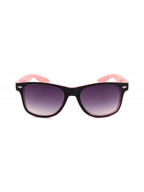 Sluneční brýle Wayfarer Duo Pink