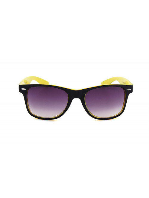 Sluneční brýle Wayfarer Duo Yellow