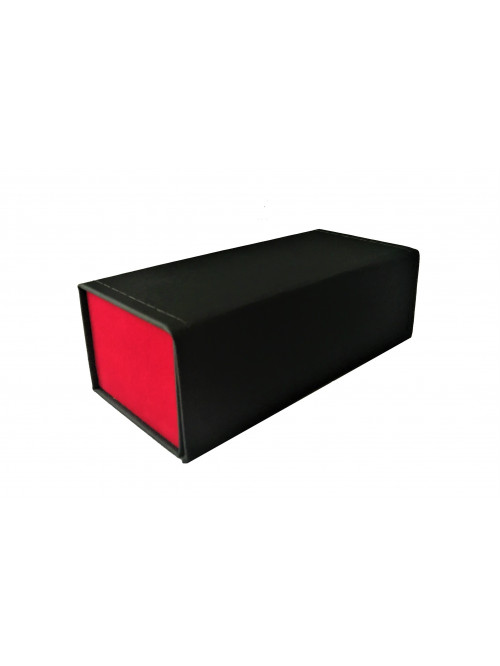 Krabička na brýle z ekokůže