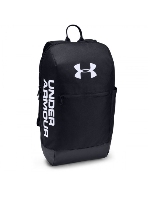 Batoh Under Armour Patterson Backpack-BLK černý