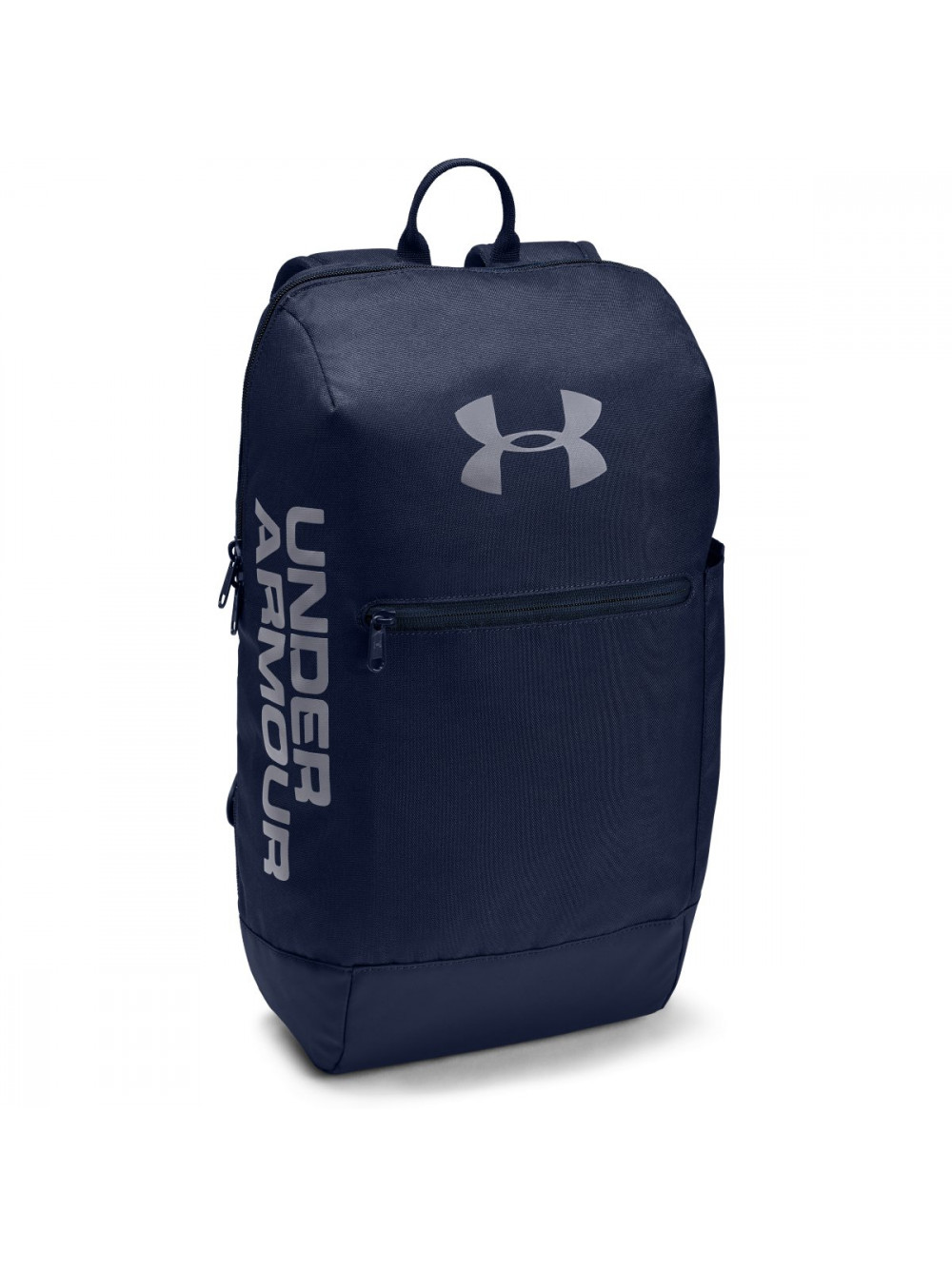 Batoh Under Armour Patterson Backpack-NVY modrý