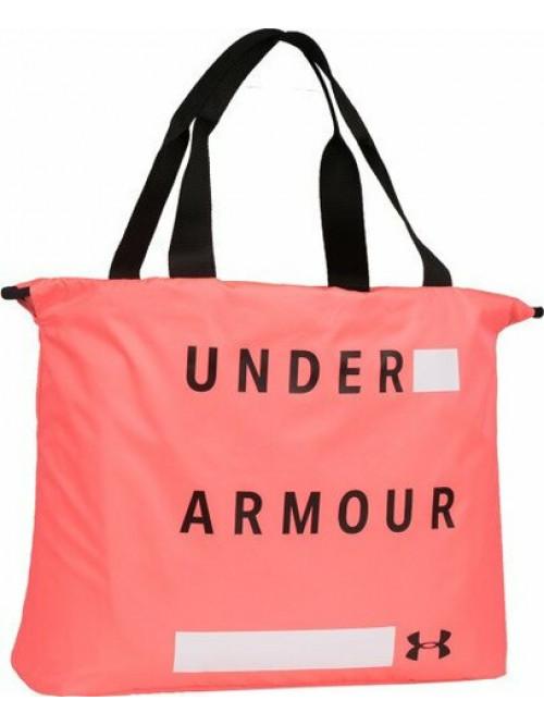 Dámská taška Under Armour Favorite Graphic Tote rů...