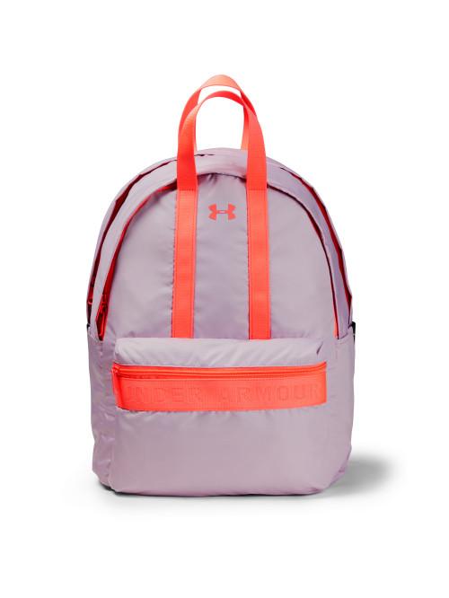 Dámsky batoh Under Armour Favorite Backpack fialový
