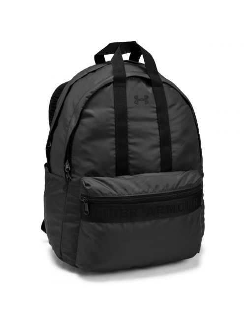 Dámsky batoh Under Armour Favorite Backpack šedý
