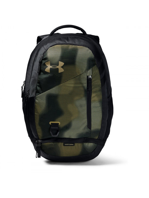Batoh Under Armour Hustle 4.0 Range Khaki maskáčový