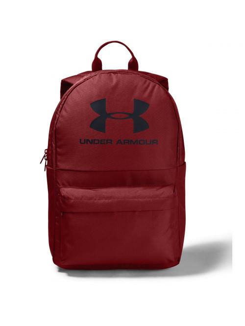 Batoh Under Armour Loudon Backpack červený