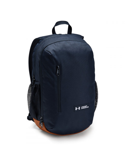 Batoh Under Armour Roland Backpack-NVY Academy elegant modrý