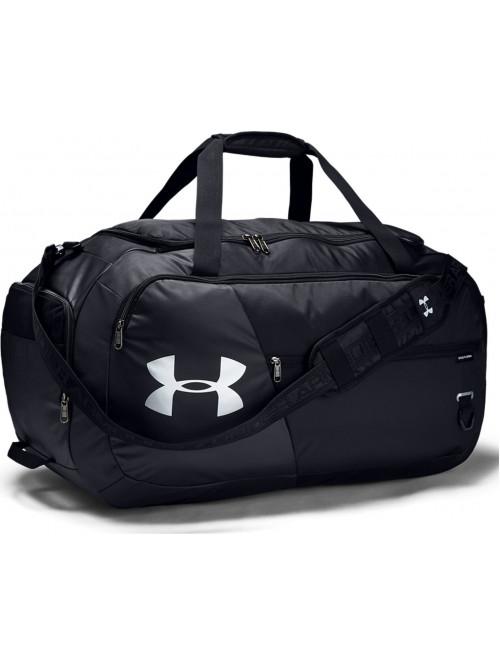 Sportovní taška Under Armour Undeniable Duffel 4.0 LG černá