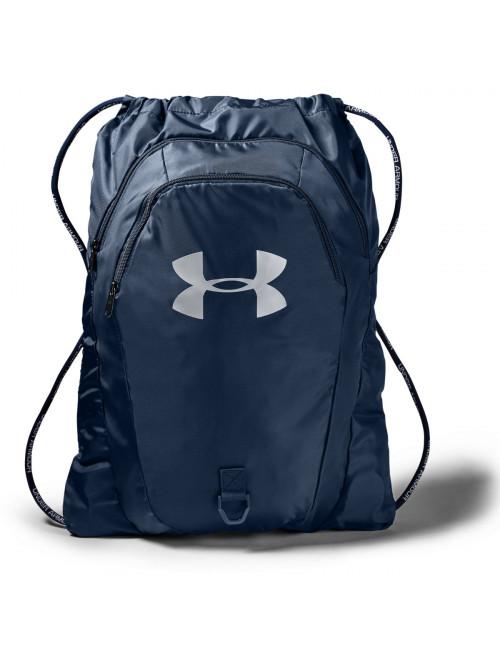 Sportovní batoh Under Armour Undeniable Sackpack modrý