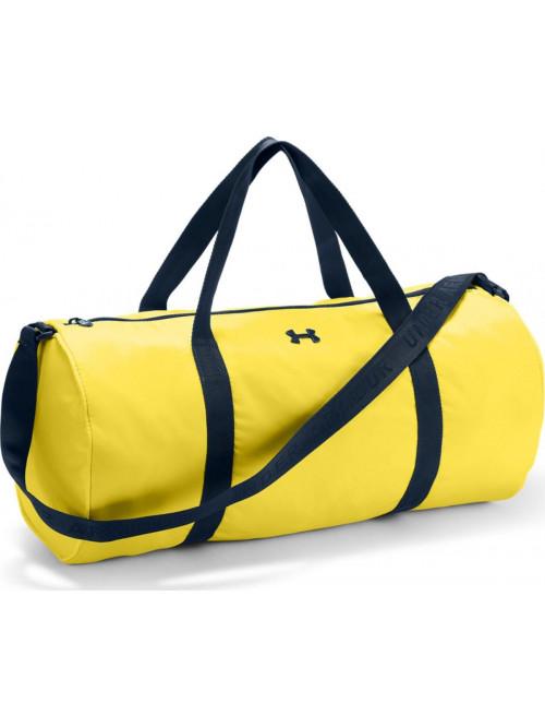 Sportovní dámská taška Under Armour Favourite Duffel žlutá