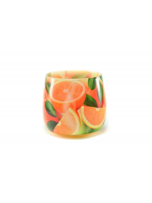 Voňavá svíčka Orange