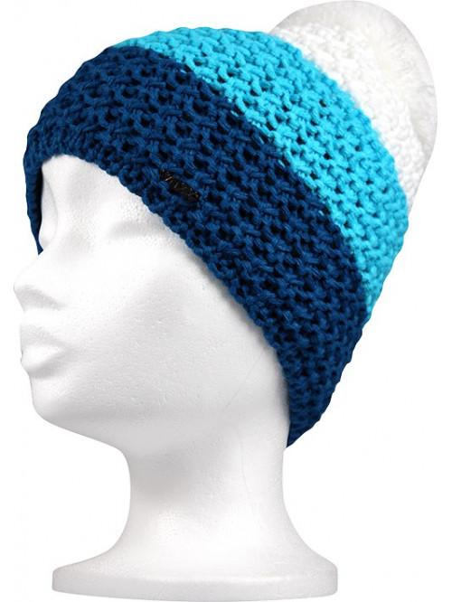 Čepice Voxx Avalanche Blue