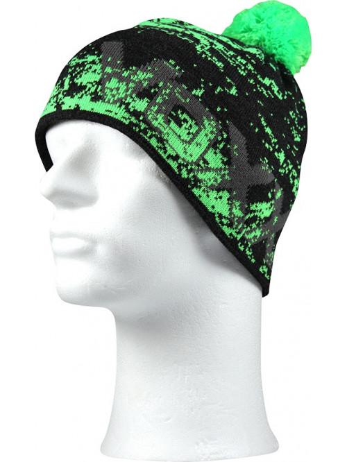 Čepice Voxx Regale Green