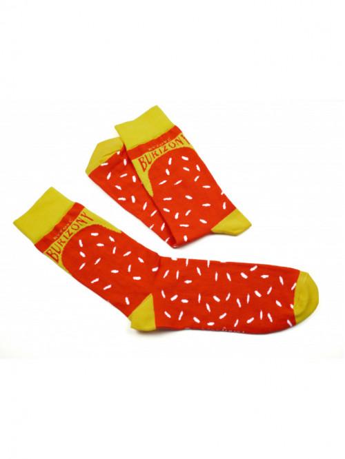 Ponožky Burizony Funnysox