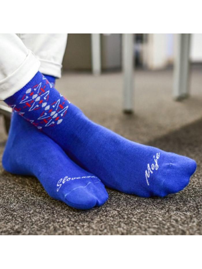 Ponožky Moje Slovensko FunnySOX