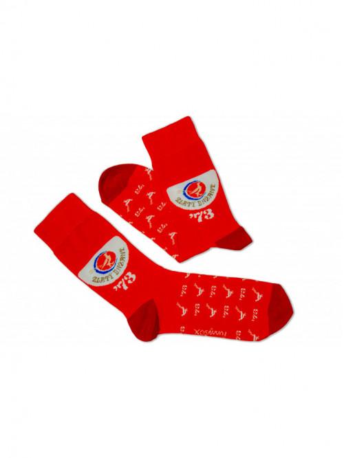 Ponožky Zlatý bažant Funnysox