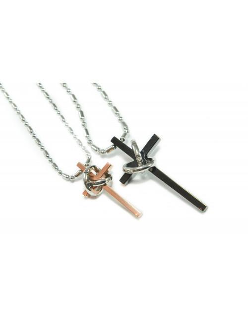 Náhrdelník s křížkem