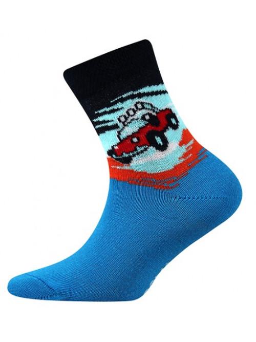 Dětské ponožky Boma Bugina 22d9c85654