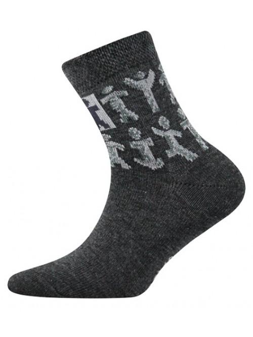 Dětské ponožky Boma Panáček