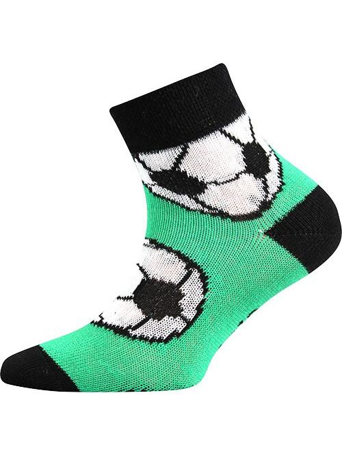 Dětské ponožky Boma Fotbalista