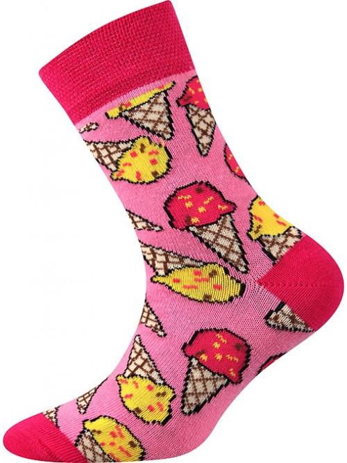 ad0d3299bc0 Vyhledávání - Tag - vzorované ponožky