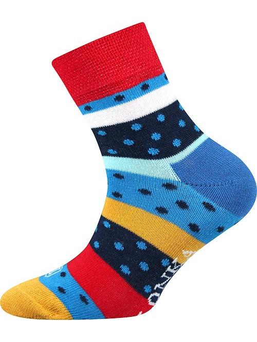 Dětské ponožky Lonka Color