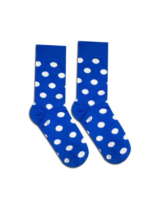 Ponožky Puntíky Ledové Hesty Socks