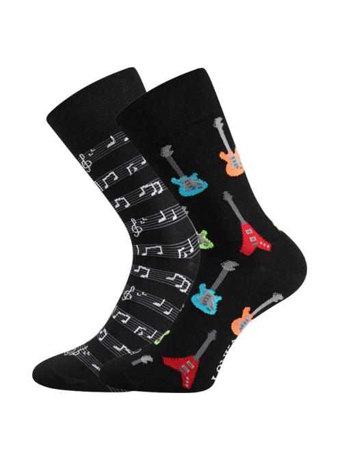 Ponožky Muzikant Lonka Doble