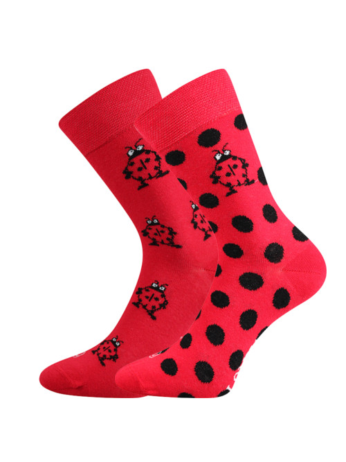 Ponožky Beruška Lonka Doble