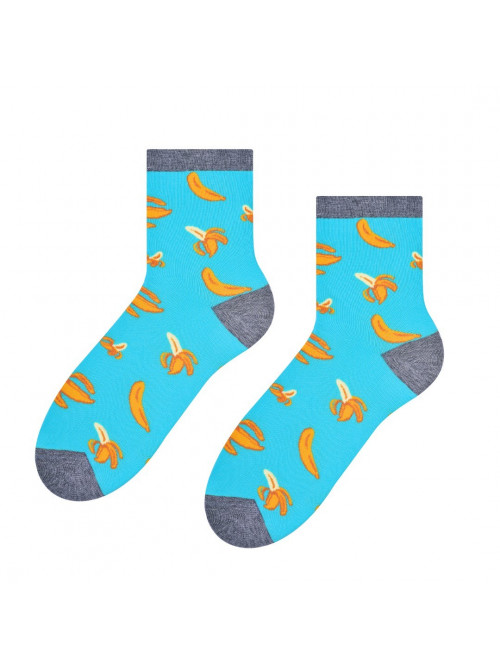 Ponožky Steven Banana