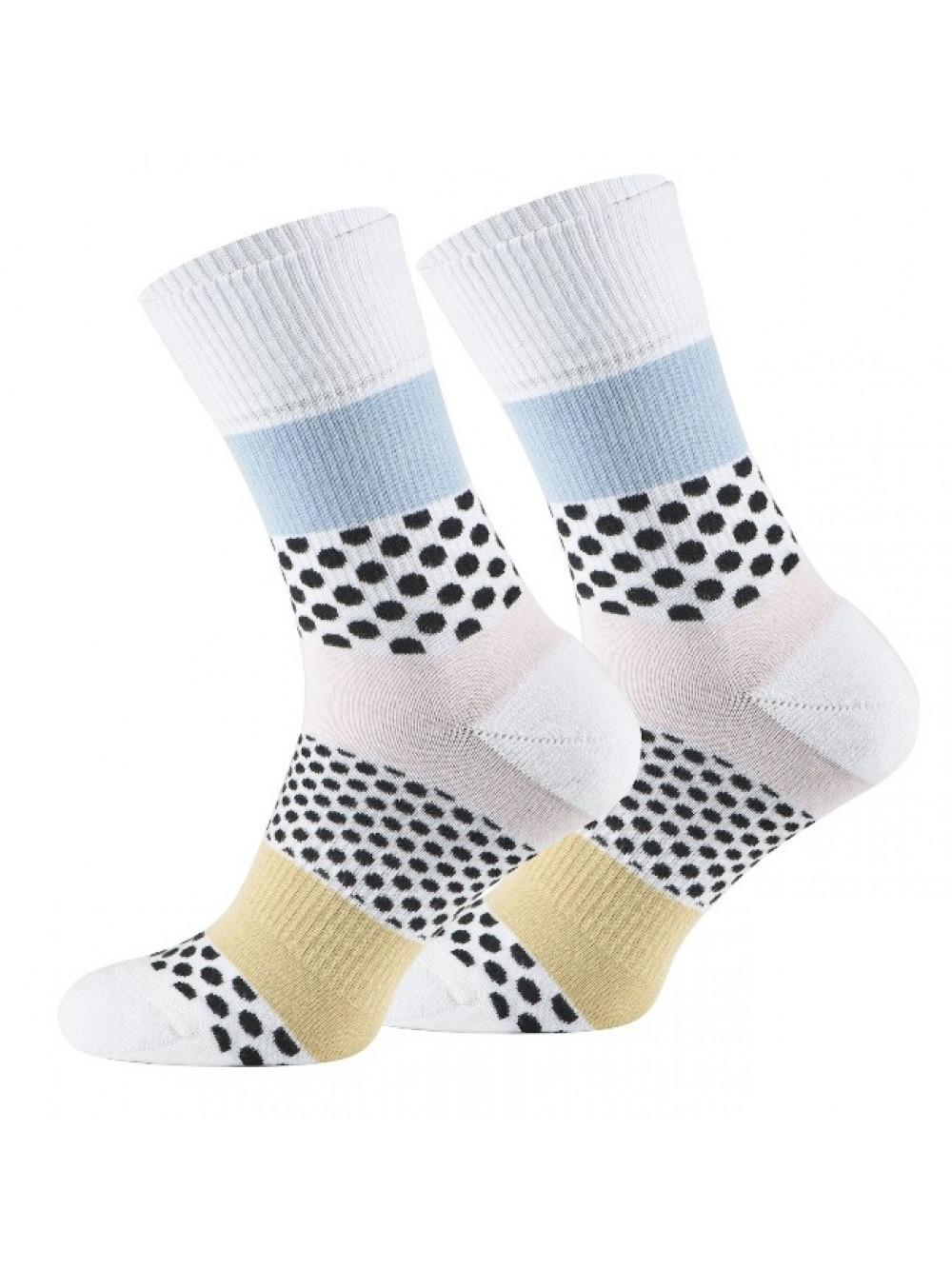 Ponožky Walker's DOTZ Bright